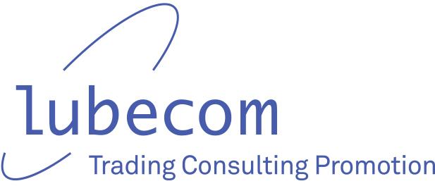 Lubecom Logo